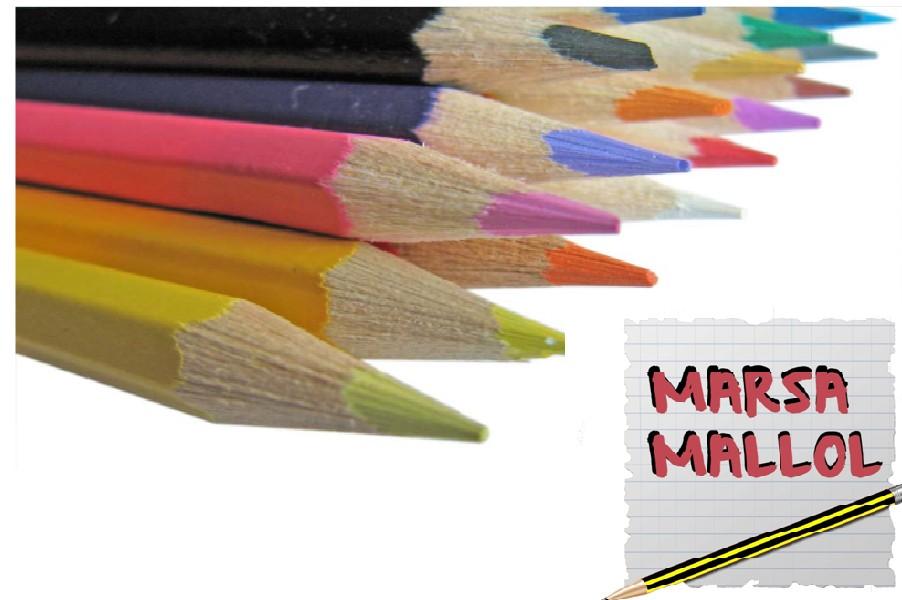 Marsa Mallol - Mayorista distribuidor de artículos de papelería, material escolar y de oficina