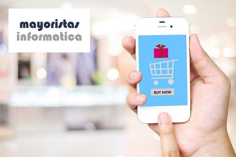 Mayoristas informatica, distribuidores y proveedores de informatica