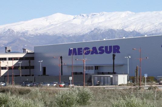 Mayorista proveedor y distribuidor informática :: Megasur