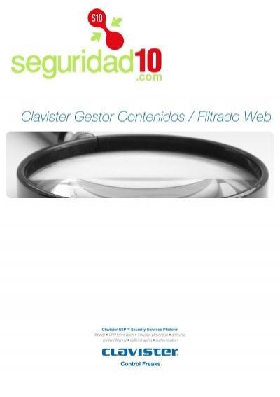 Seguridad10 - Distribuidor Mayorista en Seguridad Informatica en España y México