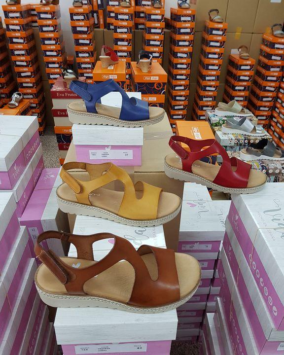 Venta al por mayor de zapatos | Calzados Digo Digo
