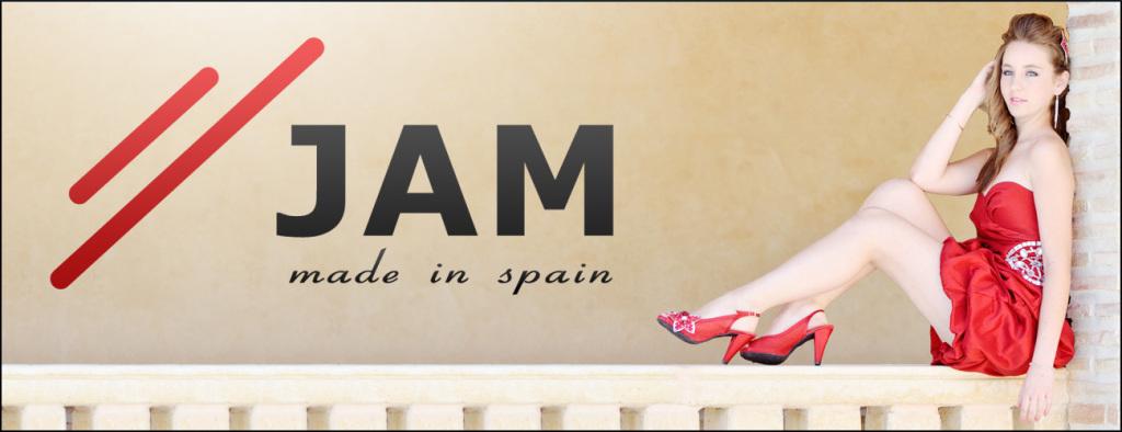 Calzados JAM. Almacén y fábrica de calzado Español