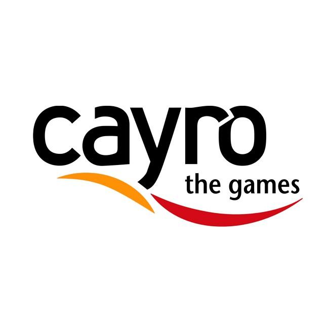 Juguetes Cayro - Fabricante Mayorista de Juguetes