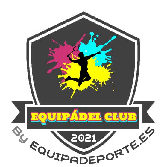 EQUIPÁDEL by EQUIPADEPORTE.ES