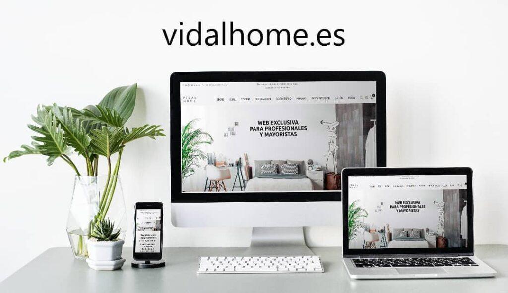 Mayorista Textil Hogar | Compra al por Mayor Online | Vidal Home