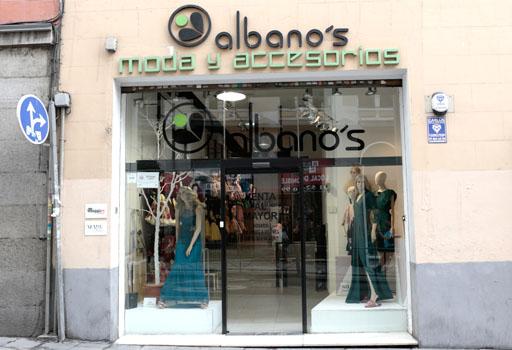 Proveedores de Ropa al por Mayor de MUJER - ALBANOS
