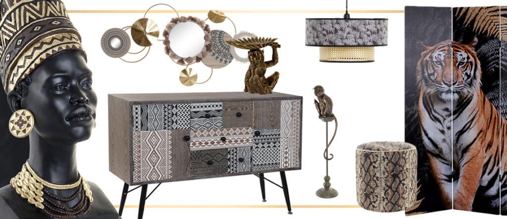 Mayorista de artículos de decoración y Mobiliario | ITEM International