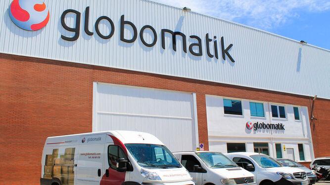 Globomatik | Mayorista informática y nuevas tecnologías