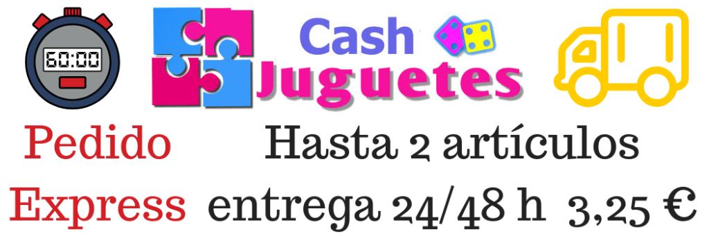 Cash Juguetes Mayorista - Venta al por Mayor  Almacén de Juguetes