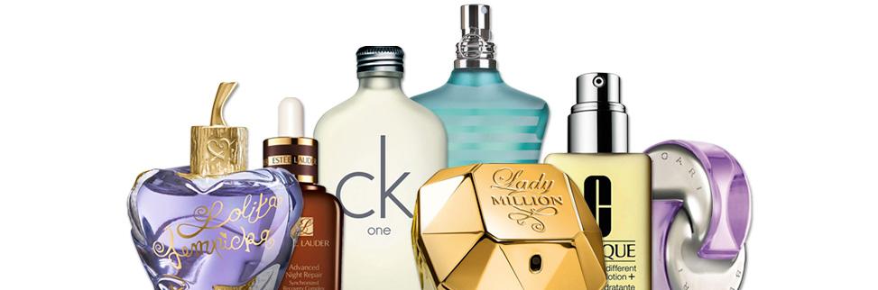 Mayoristas de Perfumería y cosmética | Distribuidores de Productos de belleza