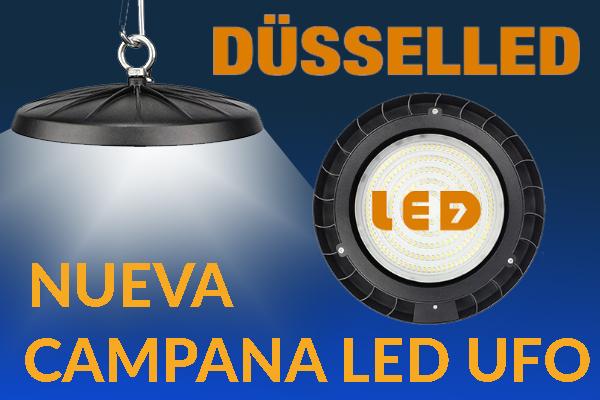 DUSSELLED Fabricantes y Mayoristas en Iluminación LED - Düsselled