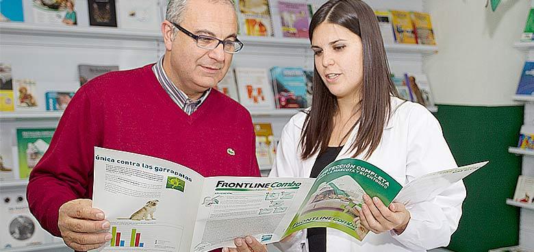 Sergave. Distribuidores veterinarios en Galicia