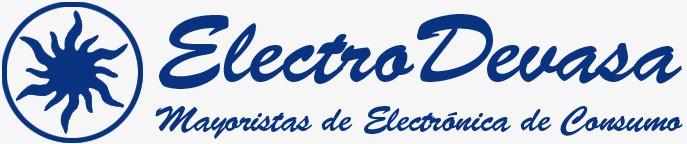 Electro Devasa - Mayorista de Electrónica de Consumo y pequeño aparato electrónico