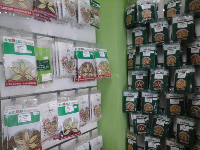 Especias Amores - Especias a granel, fabricantes y mayoristas