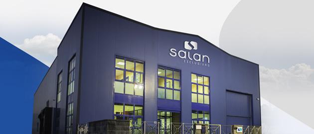 Exclusivas Salan. Especialistas en la distribución de productos delicatessen - Cantabria