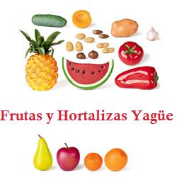 Frutas Yague