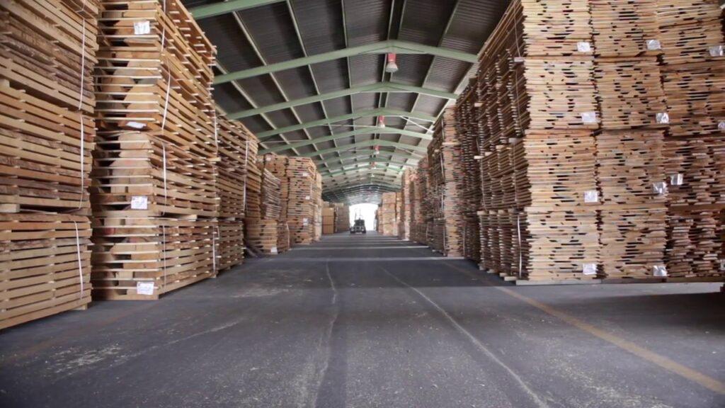 AE Maderas: Importadores y distribuidores de madera aserradas
