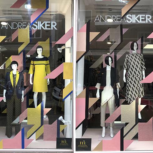 Andrea Siker - Mayorista ropa mujer