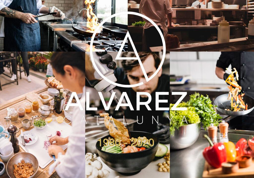 Distribuidores alimentación hosteleria - Tarragona Barcelona tiendas Gourmet