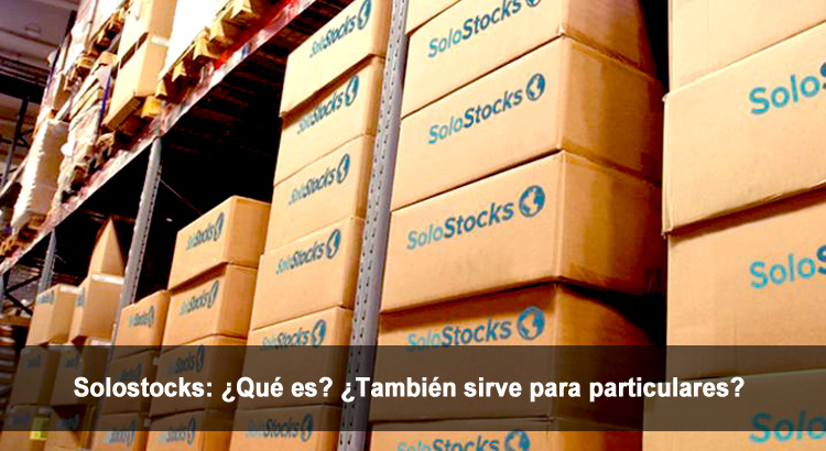 Compra Venta | Mayoristas | SoloStocks