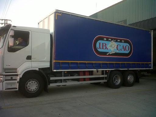 Grupo J.B. Cao - Distribuidora mayorista de alimentación y bebidas