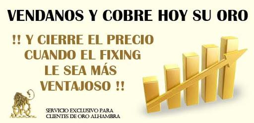 Mayoristas | OroAlhambra | ORO y Plata, compra y venta de oro al mejor precio