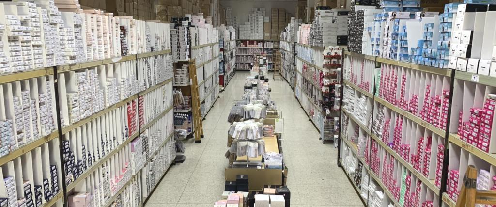 Ficotton - Mayorista de textil. Fabricante, importador y distribuidor al por mayor